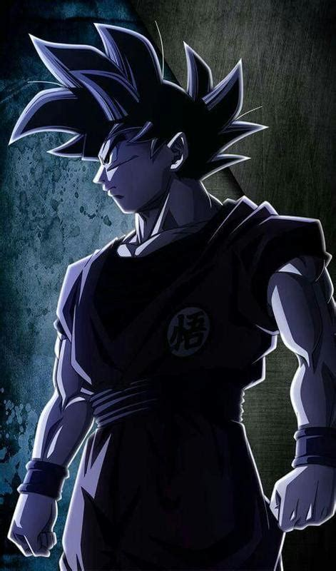 goku ultra instinct wallpaper  android apk