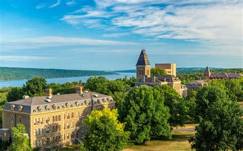 Cornell 2 Year Ithaca Mba by 7 Facts You Might Not Known About Cornell Slope