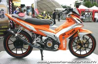 Covermotor Sarung Motor New Supra X 125 Cw Sporty Mmc world automotive new radical modifikasi fighter motor