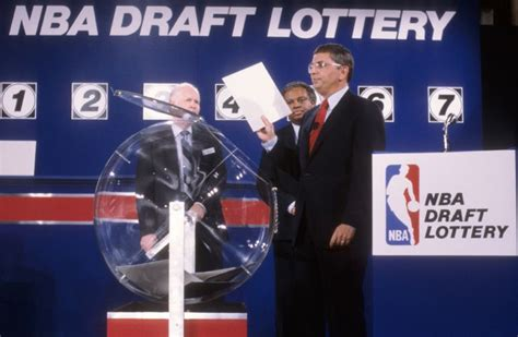 most shocking nba lottery shakeups of alltime