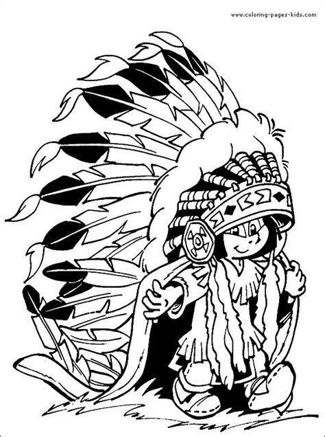 indian coloring pages for adults 132 best 1 2 3 little indians cowboys pages