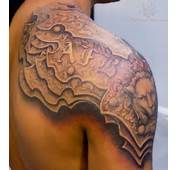 Shoulder Tattoos Designs And Ideas  Page 124