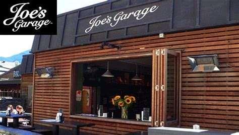 Joes Garage by Joe S Garage Queenstown Holidays