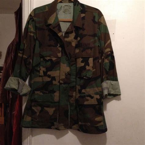 Diskon Jaket Army Jaket 2 In 1 11 jackets blazers army fatigue jacket from