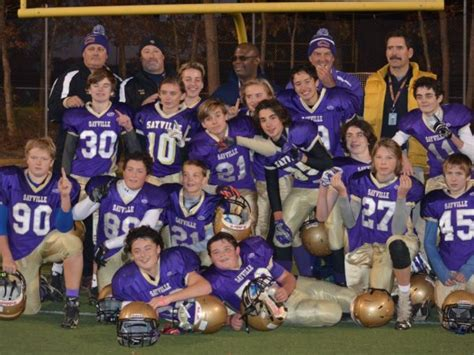 section xi netplay patchogue medford football league