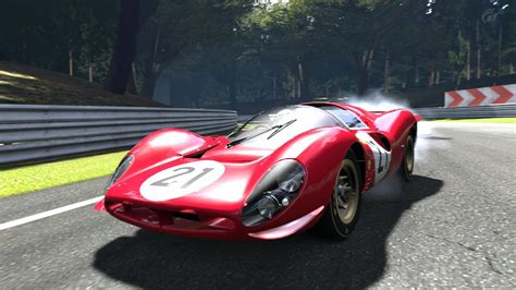 ferrari classic race car ferrari 330 p4 race car 67