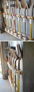 Pvc Garage Storage Ideas 20 Easy Storage Ideas For Small Spaces Declutter Your