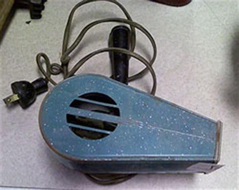 Pistol Hair Dryer Ebay vintage hairdryers hair dryers