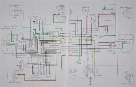re 1980 honda express nc50 wiring questions moped army