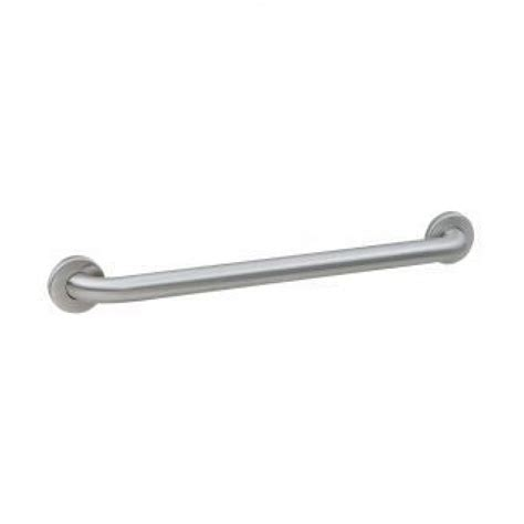 bobrick swing up grab bar bobrick b 5806 1 188 quot diameter stainless steel grab bars with