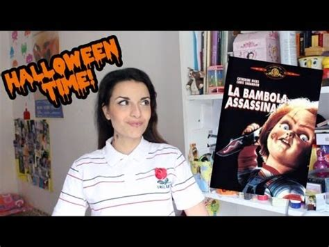 barbiexanax film film la bambola assassina halloween time youtube