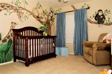 adorable baby room decor ideas