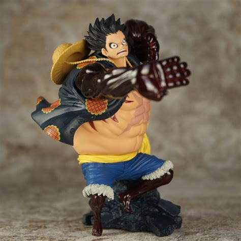 Scultures One Monkey D Luffy Gear 2 One Scultures Big Special Gear Fourth Monkey D Luffy