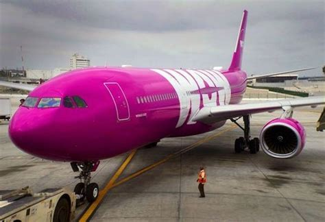 lowest airfare of wow air with 49 flights to europe if traveling