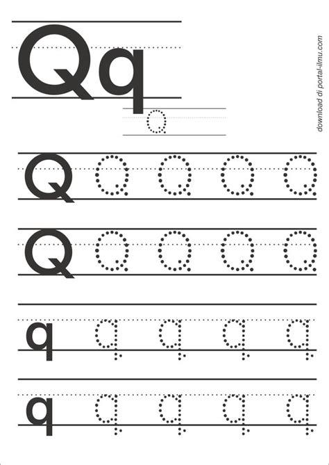 Belajar Dan Pembelajaran C Asri Budiningsih belajar menulis huruf dengan huruf titik titik portal