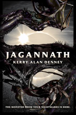 jagannath books jagannath by kerry alan denney reviews discussion