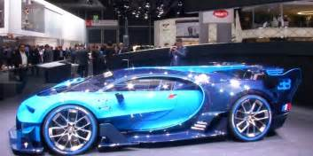 bugatti new car bugatti gran turismo concept car business insider