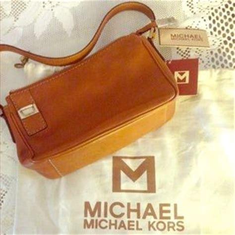 Dompet Michael Kors Florence Vintage Yellow michael kors vintage bag on poshmark