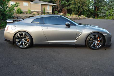 2009 Gtr Horsepower by 2009 Nissan Gt R Premium 1 4 Mile Trap Speeds 0 60
