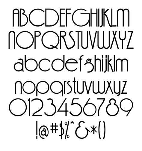 sign painter house casual font house casual font