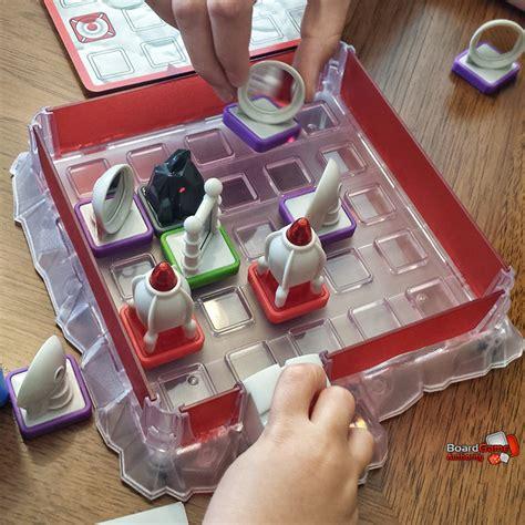 Laser Maze Junior Board laser maze jr problem solving for and adults