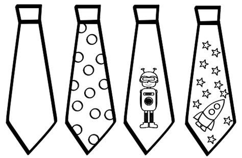 corbata colores dibujalia dibujos para colorear eventos corbata para colorear imagui