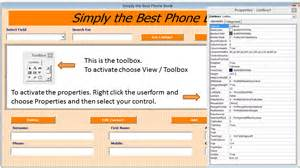 book template excel best photos of phone book template microsoft excel phone