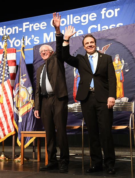 new york free tuition governor cuomo presents 1st proposal of 2017 state of the