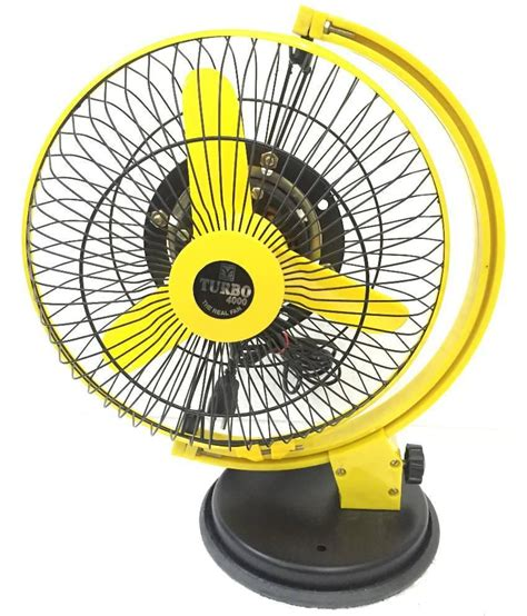 yellow jacket fan price turbo 4000 9 stormy table fan black yellow price in