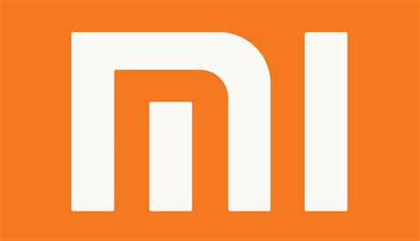 xiaomi logo black xiaomi is working with inventec to launch it s laptop