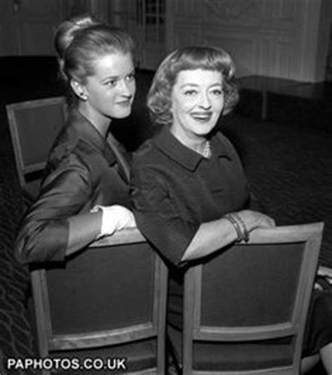 bettie davis daughter 1000 images about bette davis on pinterest bette davis
