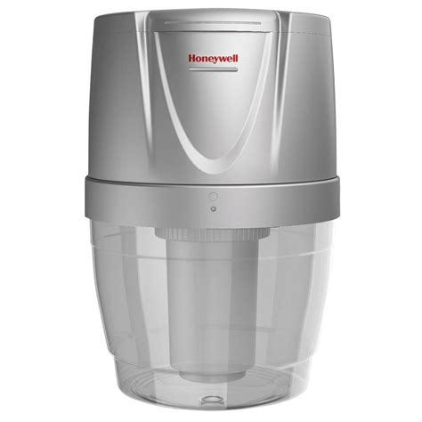 honeywell 4 gal filtration system for water cooler
