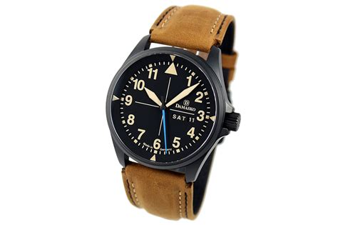 Limited Edition Giveaway - watch giveaway damasko timeless db1 limited edition ablogtowatch