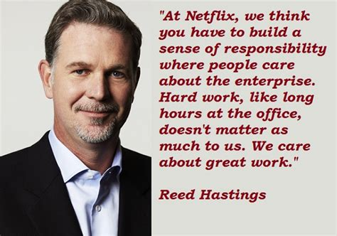 reed hastingss quotes famous    quotationof
