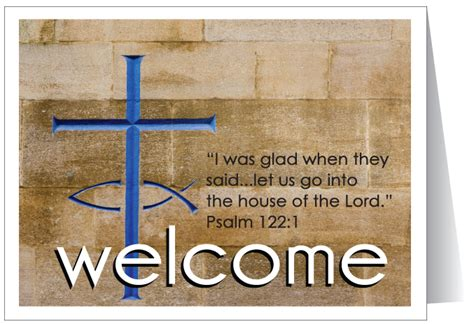 free christian welcome cliparts free clip