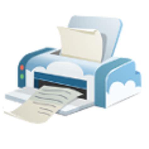 Printer Fotocopy cloud print