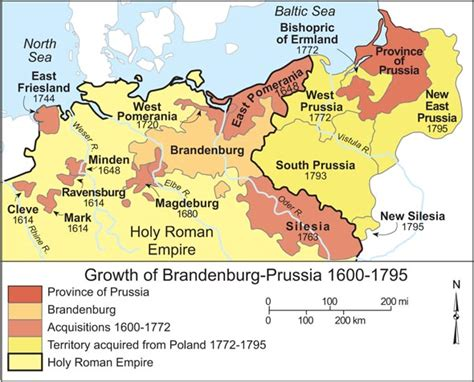prussia and the rise of the german empire books why did german nationalists view low germans as germans