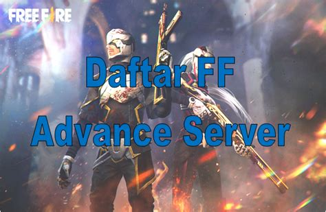 login ffadvanceffgarena  ff advance server ff