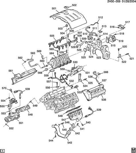 cadillac engine diagram northstar 4 6 engine diagram northstar get free image
