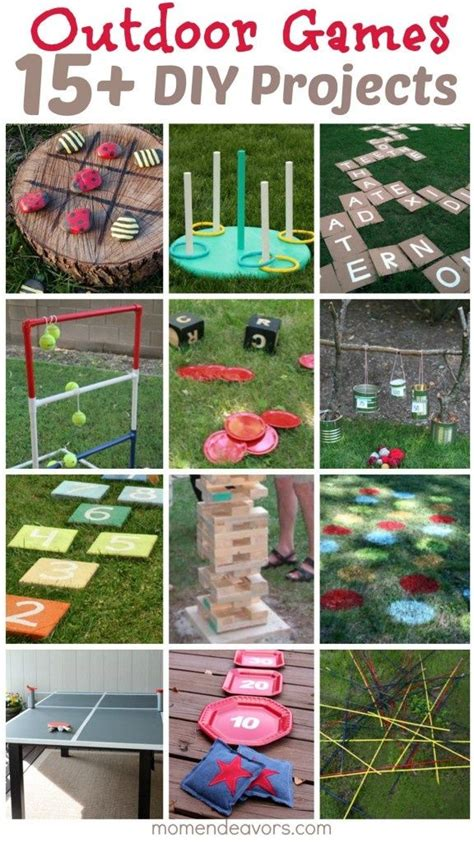 cool backyard games cool outdoor summer games