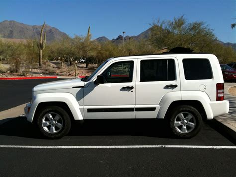 2009 Jeep Liberty Reviews 2009 Jeep Liberty Exterior Pictures Cargurus