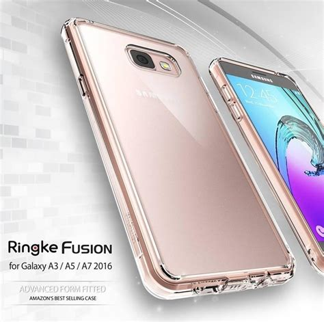 Casing Samsung A5 2016 A7 2016 Girly ori rearth ringke fusion samsung galaxy a5 galaxy a7 2016 11street malaysia cases and