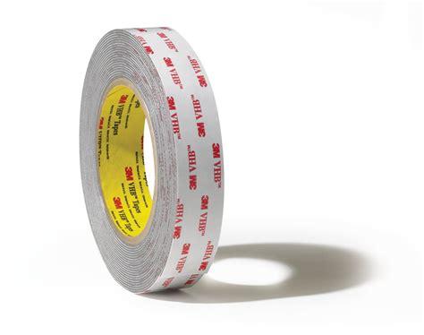 3m 4941 Vhb Sided Acrylic Foam by 3m Vhb 4941 Conformable Acrylic Foam Plasticised