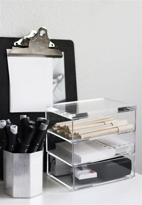 25 best ideas about work office organization on