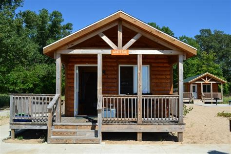 state park cabin whitetail favorite state parks