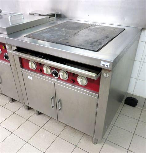 piano de cuisine professionnel piano de cuisine professionnel piano de cuisson rosichef