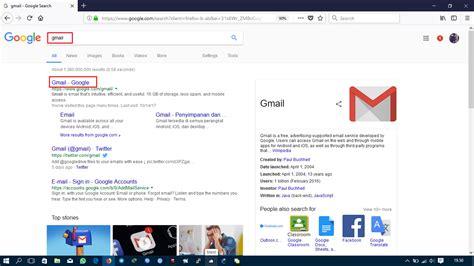 kenapa membuat gmail gagal terus cara mudah membuat accouny gmail google gateway ilmu