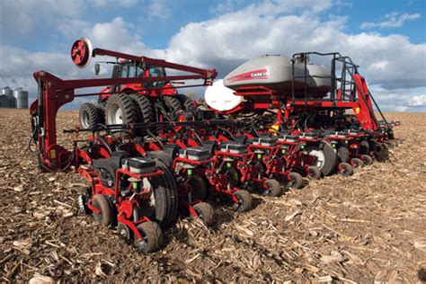 Planter Technology by Ae50 Awards Recognize New Technology In Farm Machinery