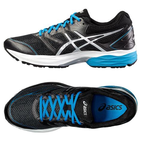 Asics Gel Hoop 8 asics gel pulse 8 mens running shoes