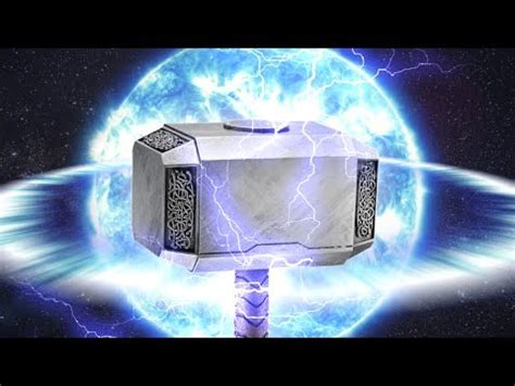 what is thor s hammer made of yahoo answers